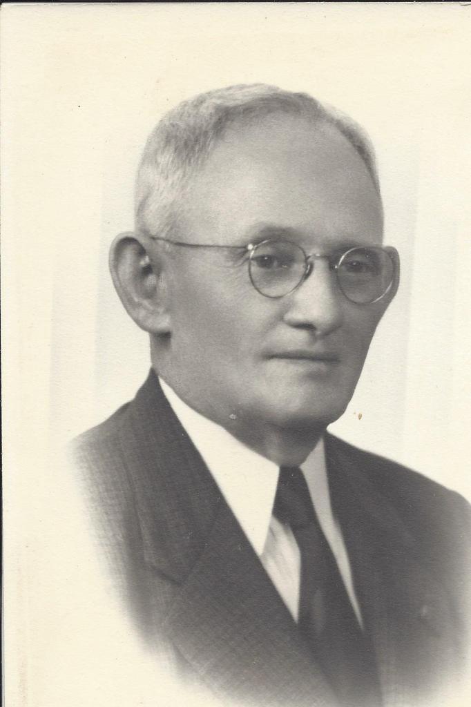 Robert T. Arthur